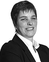 Bettina Oster